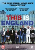 This Is England DVD Nuevo DVD (OPTD1121)