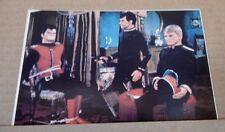 Postcard Captain Scarlet & The mysterons Captain Scarlet Captured unposted