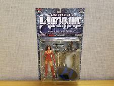 Witchblade Sara Pezzini as Witchblade Series II (#2) action figure, New!