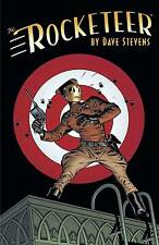 THE ROCKETEER: THE COMPLETE ADVENTURES TPB Dave Stevens IDW Comics TP