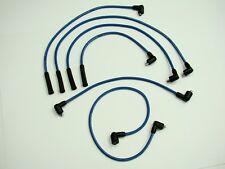 Altima 2.4L DOHC 97-01 8 mm Platinum Class Laser Mag Spark Plug Wire Set 28201