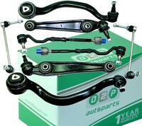 FRONT LOWER SUSPENSION WISHBONE TRACK CONTROL ARMS KIT FOR BMW X5 X6 E70 E71 E72