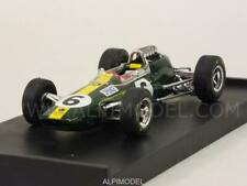 Lotus 33 British GP 1965 Mike Spence 1:43 BRUMM R591