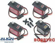 Align Trex 450L 470L Series Cyclic / Tail DS450 & DS455 HV Digital Servos