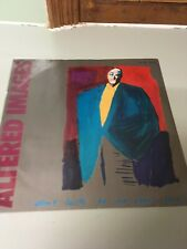 """Altered Images - Don't Talk To Me About Love 12"""" vinyl single"""