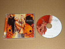 *JENIFER CD EU LUNATIQUE TOURNER MA PAGE