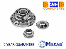 BMW E36 Z3 FRONT WHEEL BEARING HUB KIT 31226757024 MEYLE GERMANY A917