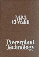 Powerplant Technology