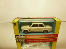 SOLIDO 28 BMW 2002 - WHITE 1:43 - GOOD CONDITION IN BOX
