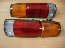 1986-1997 Fit Nissan D21 Frontier Navara Pickup Rear Tail light Tail lamp Brake