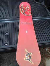 """Vintage Joyride Snowboard 154"""""""