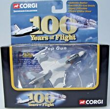 New Corgi F-16 Fighting Falcon VF43 Challengers CS90094 Model Top Gun Collection