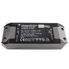 Led driver 22W alimentatore dimmerabile dimmer 14-32v DC 700mA 220-240V LED