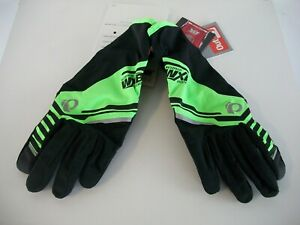 Pearl Izumi Outdry Waterproof Breathable Fleece Lined Winter Cycling WXB Gloves