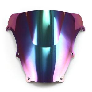 Windshield Windscreen For Suzuki SV650 2003-2009 SV650S 2003-2012 Iridium