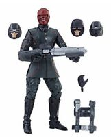 HSE2446: Marvel Legends MCU 10th Anniversary Red Skull Action Figure
