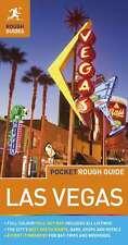 Pocket Rough Guide Las Vegas (Pocket Rough Guides), Rough Guides, New Book