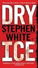 Alan Gregory: Dry Ice 15 by Stephen White (2008, Paperback)