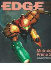 Edge Gaming Magazine 9/04 #140 - Metroid Prime 2