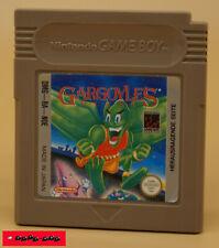 Gargoyle's Quest-Game Boy juego-usado, probado función