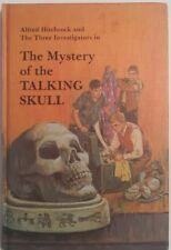 [The Three Investigators #11] The Mystery of the Talking Skull by Robert Arthur