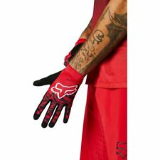 Fox Racing 2021 Flexair Gloves Chili
