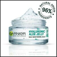 Garnier Hyaluronic Aloe Daily Moisturizing Jelly 48h Hydration the Skin  50 ml