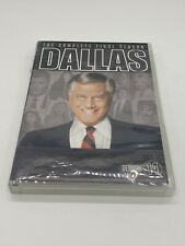 Dallas The Complete Fourteenth 14 Final Season 22 Episodes 5 Disc Set