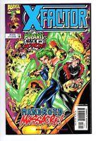 X-Factor #148 NM+ (Marvel, 1998) X-Men / Low Print Run Issue