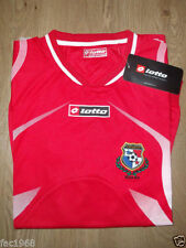 Maillots de football rouge taille XL