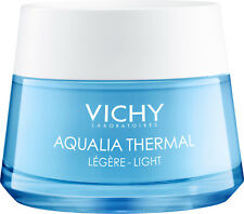 VICHY AQUALIA THERMAL REHYDRATING CREAM LIGHT FOR COMBINATION SKIN 50ML