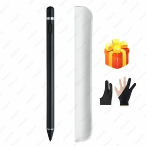 Apple Pencil 1,2 iPad Touch Tablet Mobile IOS Android Stylus Pen iPad Unversal