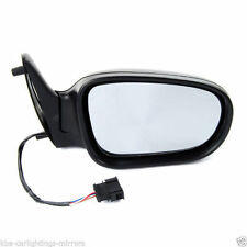 GALAXY 2001-2006 BLACK DOOR WING MIRROR RH RIGHT OFF SIDE DRIVER SIDE BRAND NEW