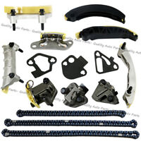 GM 3.0 3.6 V6 Timing Chain Kit Cloyes 9-0753S fits Acadia Traverse Enclave more