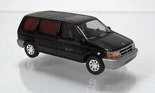 Busch 44622 Chrysler Voyager Bestattungswagen