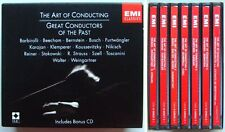 EMI THE ART OF CONDUCTING 7CD Barbirolli Klemperer Nikisch Stokowski Weingartner