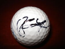 Celebrity Golf Ball Auto autograph JASON KIDD NBA Legend Mavericks Nets