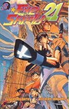 EYE SHIELD 21 tome 2 Inagaki Murata MANGA shonen