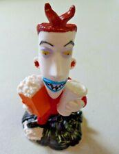 Nightmare Before Christmas Disney Applause Lock Pvc Toy Figure