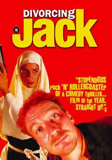 DIVORCING JACK (David Thewlis) - DVD - Region 1 - Sealed