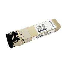 S+85DLC03D MikroTik Compatible SFP+ 10G SR 300M Optical Transceiver module