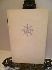 1955 GERMAN Die Winterpostille Read and Sing Book For Winter Christmas New Year