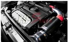 HFI Carbon Airintake Kit - Airbox - VW Polo 6R - GTI - 1.4 TSI - 180 PS - rot