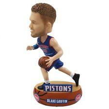 Blake Griffin Detroit Pistons Baller Special Edition Bobblehead NBA