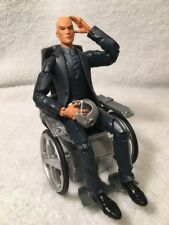 "2005 MARVEL LEGENDS GALACTUS BAF SERIES PROFESSOR X 6"" LOOSE ACTION FIGURE X-MEN"
