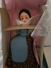 Marilla from Anne of Green Gables 10'' Madame Alexander Doll NRFB, w/glasses