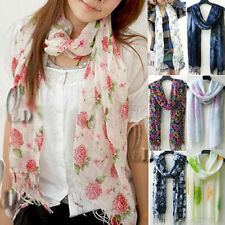 Cotton Scarves & Wraps for Girls