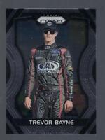 2018 Panini Prizm NASCAR #4  TREVOR BAYNE