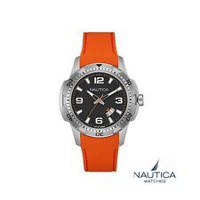NAUTICA  NA I12519 G  orologio  unisex  NEW