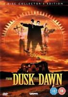 From Dusk Till Dawn (2 DVD Collector's Edition / George Clooney 1996)